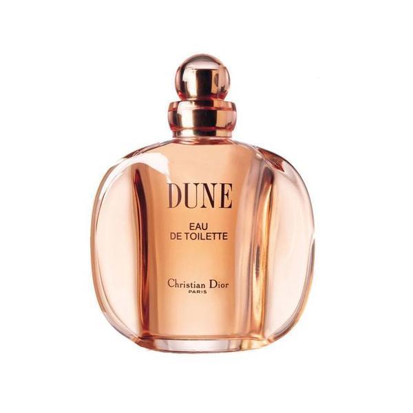 Apa de Toaleta Christian Dior Dune, Femei, 100ml imagine produs