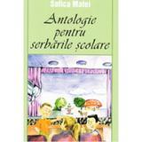 Antologie pentru serbarile scolare Clasele 1-4 - Sofica Matei, editura Aramis