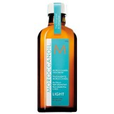 Ulei de Par Nutriv pentru Nuante Deschise - Moroccanoil Treatment Light 200 ml