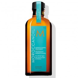 Ulei de Par Nutritiv - Moroccanoil Treatment 100 ml