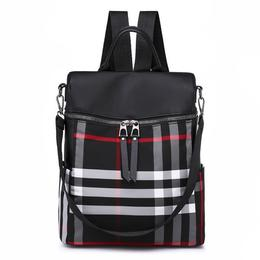 Rucsac Dama, Forever Young Gt232, Model Negru