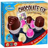 Joc educativ - chocolate fix multiple games (thinkfun)