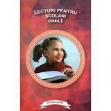 Lecturi pentru scolari -  Clasa 1, editura Astro