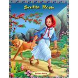 Scufita Rosie, editura Astro