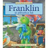 Franklin si paturica lui - Paulette Bourgeois, Brenda Clark, editura Katartis