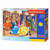 Puzzle 200. Princess Ball