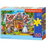 Puzzle 60. Hansel and Gretel