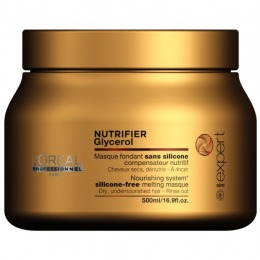 Masca Nutritiva - L'Oreal Professionnel Nutrifier Nourishing Masque 500 ml
