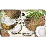 Sapun Vegetal cu Cocos Florinda La Dispensa, 100 g