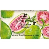 Sapun Vegetal cu Guava Florinda La Dispensa, 100 g