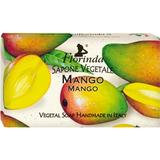 Sapun Vegetal cu Mango Florinda La Dispensa, 100 g