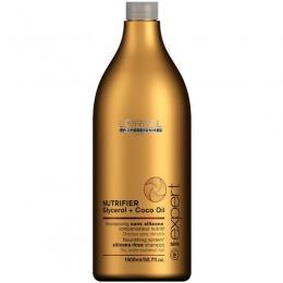 Sampon Nutritiv - L'oreal Professionnel Nutrifier Shampoo 1500 ml