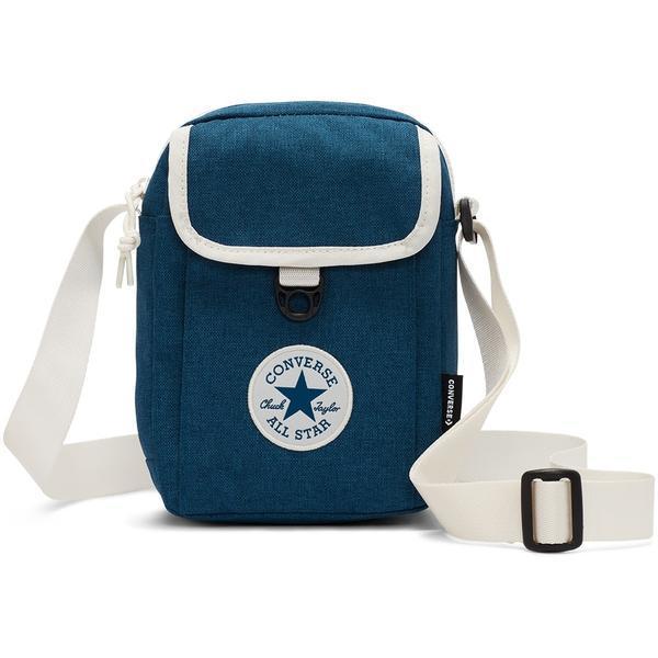 Borseta femei Converse Chuck Taylor All Star Logo Crossbody 10018984-401, Marime universala, Albastru