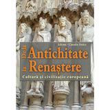 De la Antichitate la Renastere - Adrian-Claudiu Stoica, editura Cetatea De Scaun