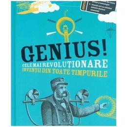 Genius! - Deborah Kespert, editura Didactica Publishing House