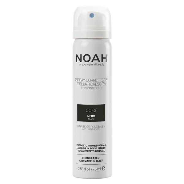 Spray Corector cu Vitamina B5 pentru Acoperirea Radacinii Parului Negru Noah, 75ml imagine produs
