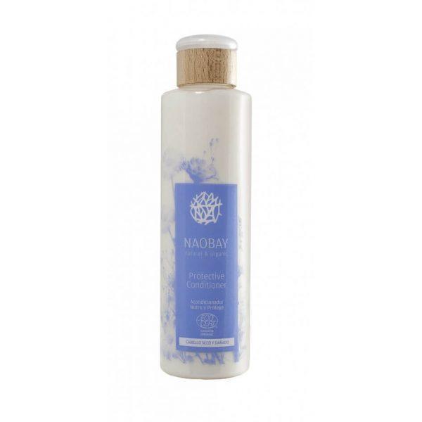 Balsam Bio Protectiv pentru Par Naobay, 250 ml imagine produs