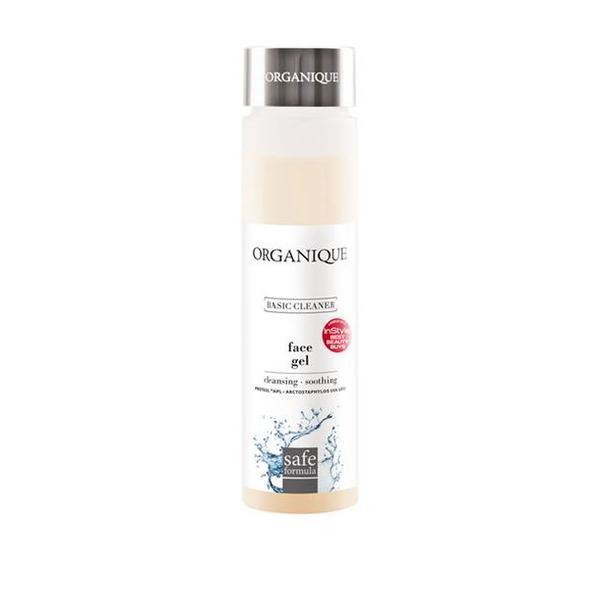 Gel facial bland de curatare, Basic Cleaner, Organique, 200 ml imagine produs