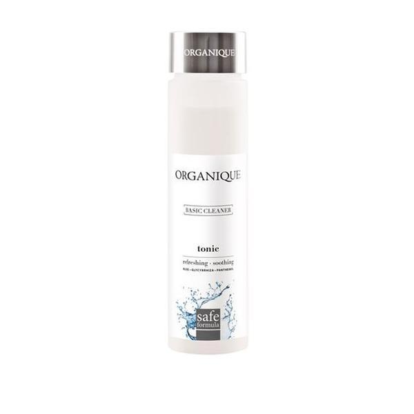 Lotiune tonica faciala, Basic Cleaner, Organique, 200 ml imagine produs