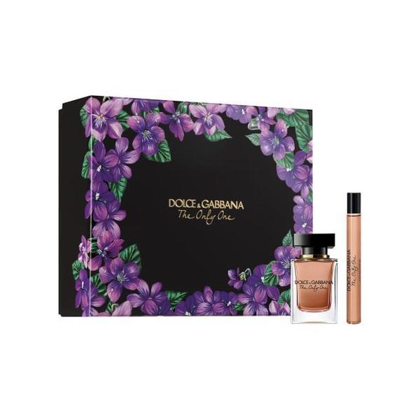 Set cadou Dolce & Gabbana, The Only One, Femei: Apa de Parfum, 50 ml + Apa de Parfum, 10 ml imagine produs