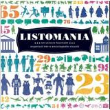 Listomania. Enciclopedie Vizuala, editura Grupul Editorial Art