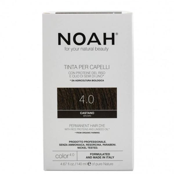 Vopsea de Par Naturala Saten 4.0 Noah imagine produs