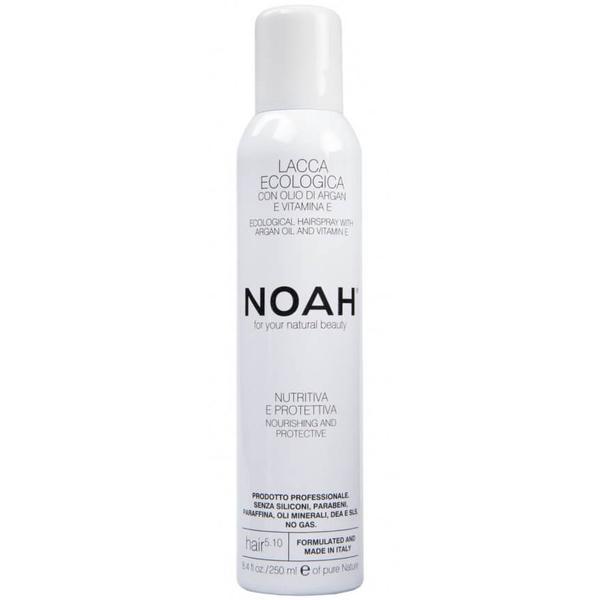 Spray Fixativ Ecologic cu Vitamina E 5.10 Noah, 250ml