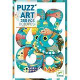 Puzzle Octopus - Djeco