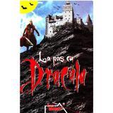 La pas cu Dracula, editura Miranda