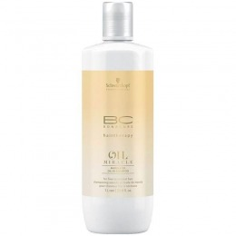 Sampon pentru Par Fin si Normal- Schwarzkopf BC Oil Miracle Marula Oil - In Shampoo 1000 ml