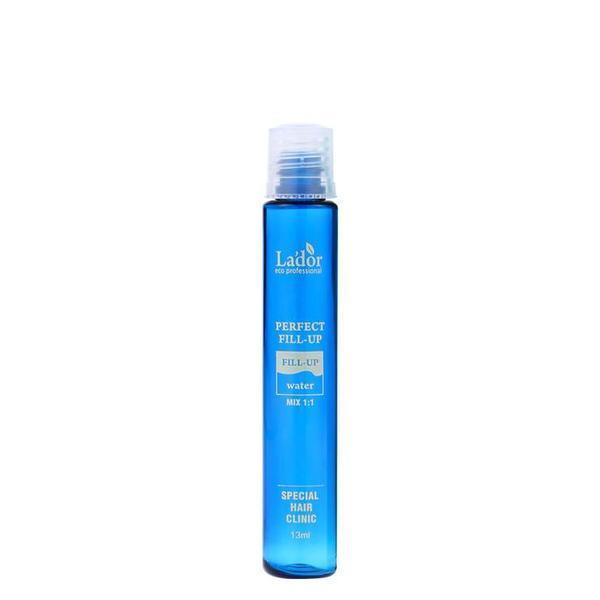 Solutie pentru refacerea structurii parului Perfect Hair Fille Lador, 13 ml imagine