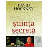 Stiinta secreta - David Hockney, editura Rao