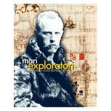 Mari exploratori, editura Rao