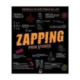 Zapping prin stiinte, editura Rao