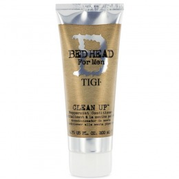 Balsam Barbatesc pentru Volum – TIGI Bed Head for Men Charge Up Thickening Conditioner 200 ml de la esteto.ro