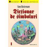 Dictionar de simboluri vol. 1-2 - Hans Biederman, editura Saeculum I.o.