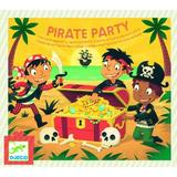 Joc de petrecere Pirate party- gaseste comoara