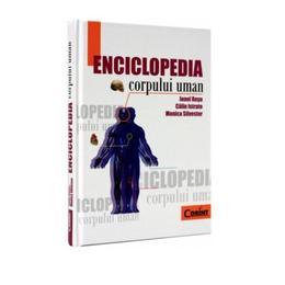 Enciclopedia corpului uman - Ionel Rosu, Calin Istrate, editura Corint