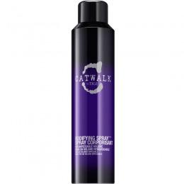 Spray pentru Volum – TIGI Catwalk Bodifying Spray 240 ml de la esteto.ro