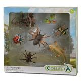 Set 7 buc Insecte - Animal figurina
