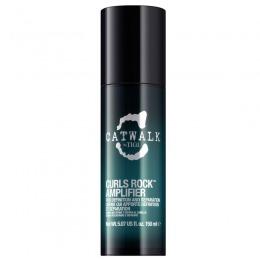 Crema Definire Bucle - TIGI Catwalk Curls Rock Amplifier Curlesque Cream 150 ml