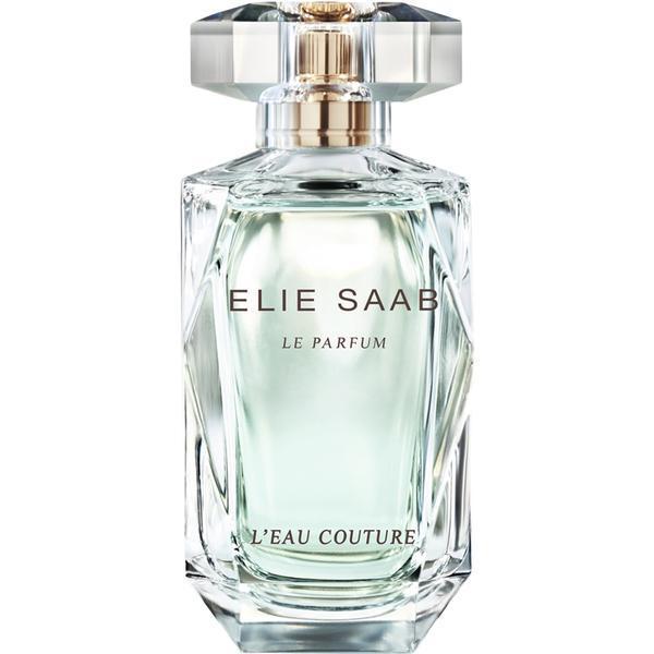 Apa de Toaleta Elie Saab Le Parfum L'eau Couture, Femei, 100 ml imagine produs