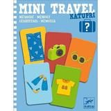 Mini travel joc de memorie