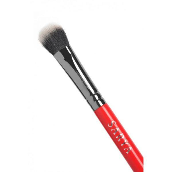 Pensula pentru Fard de Pleoape - 201 All Over Shader Sarya Couture imagine
