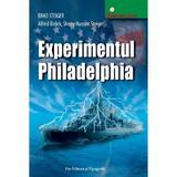 Experimentul Philadelphia - Brad Steiger, Alfred Bielek, Sherry Hanson Steiger, Pro Editura Si Tipografie