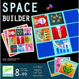 Joc de logica - Space builder