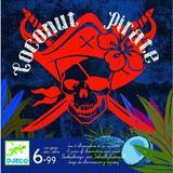 Joc de observatie - Coconut pirate