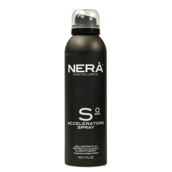 Imagine Accelerator Bronzant Spray Nera 200ml