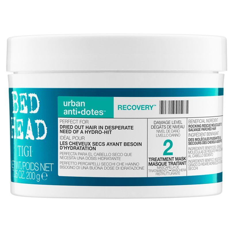 Masca Hidratanta - TIGI Bed Head Urban Antidotes Recovery Treatment Mask 200 ml imagine produs
