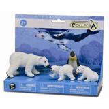 Set 4 figurine Viata marina - Collecta